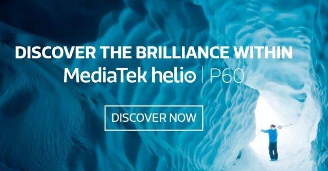 Procesor Helio P60