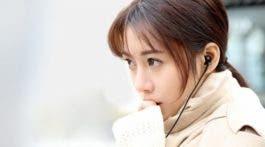 Nová Xiaomi sluchátka