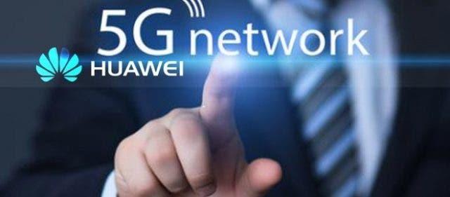 Huawei plánuje