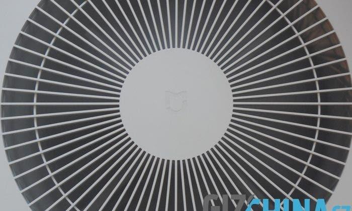 Recenze Xiaomi Mi Air Purifier Pro