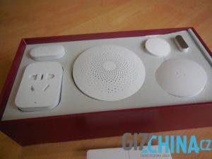 Recenze Xiaomi Smart Home Kit
