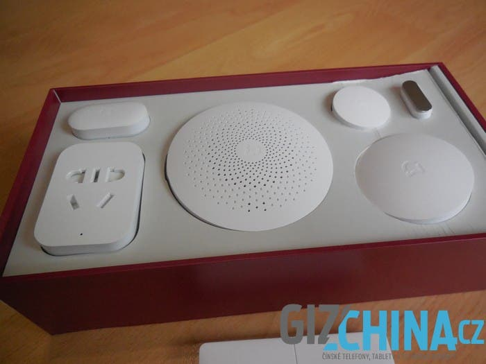 Recenze Xiaomi Smart Home Kit