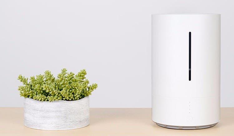 Recenze Smartmi Humidifier