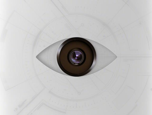 fotoaparáty s AI funkcemi