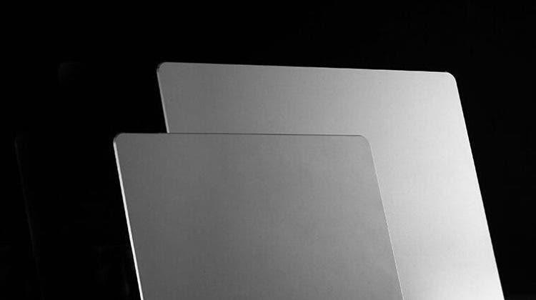 Xiaomi Metal Mouse Pad