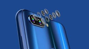 telefon Lenovo Z5