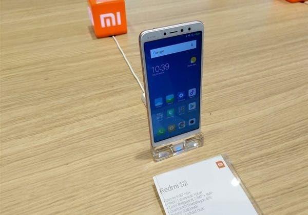 Xiaomi S2