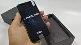 recenze Umidigi A1 Pro