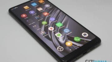 Recenze Xiaomi Mi Mix 2S