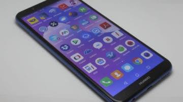 Recenze Huawei Y7 Prime