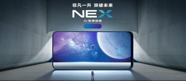 Nex S