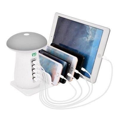 Utorch Multi-use USB Charging Holder