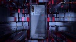 Xiaomi Mi 8 EE