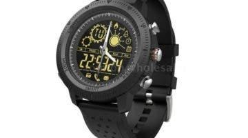 hodinky NX02