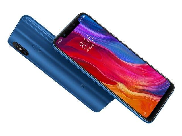 Xiaomi telefony