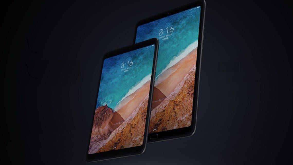 Xiaomi MiPad 4 Plus