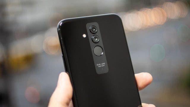 Huawei Mate Lite 20