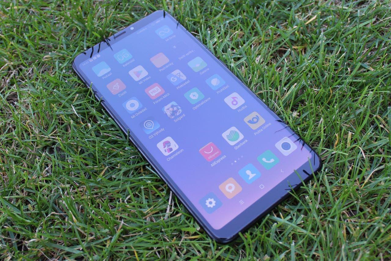 Recenze Xiaomi Mi Max 3
