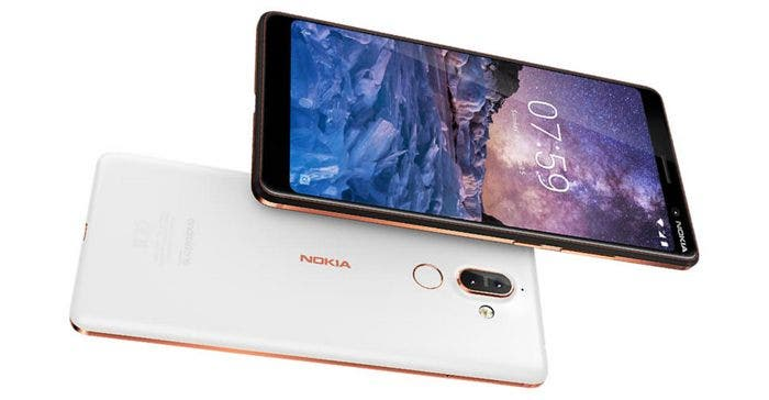 Nokia s mega displejem