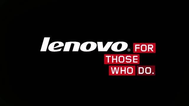 společnost Lenovo