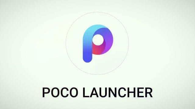 Poco Launcher