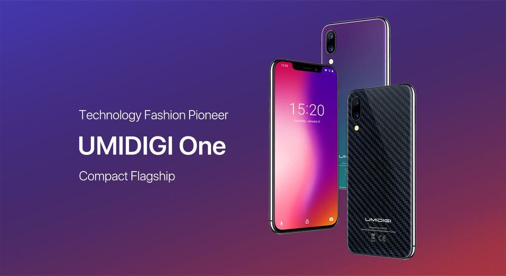 UMIDIGI One Pro