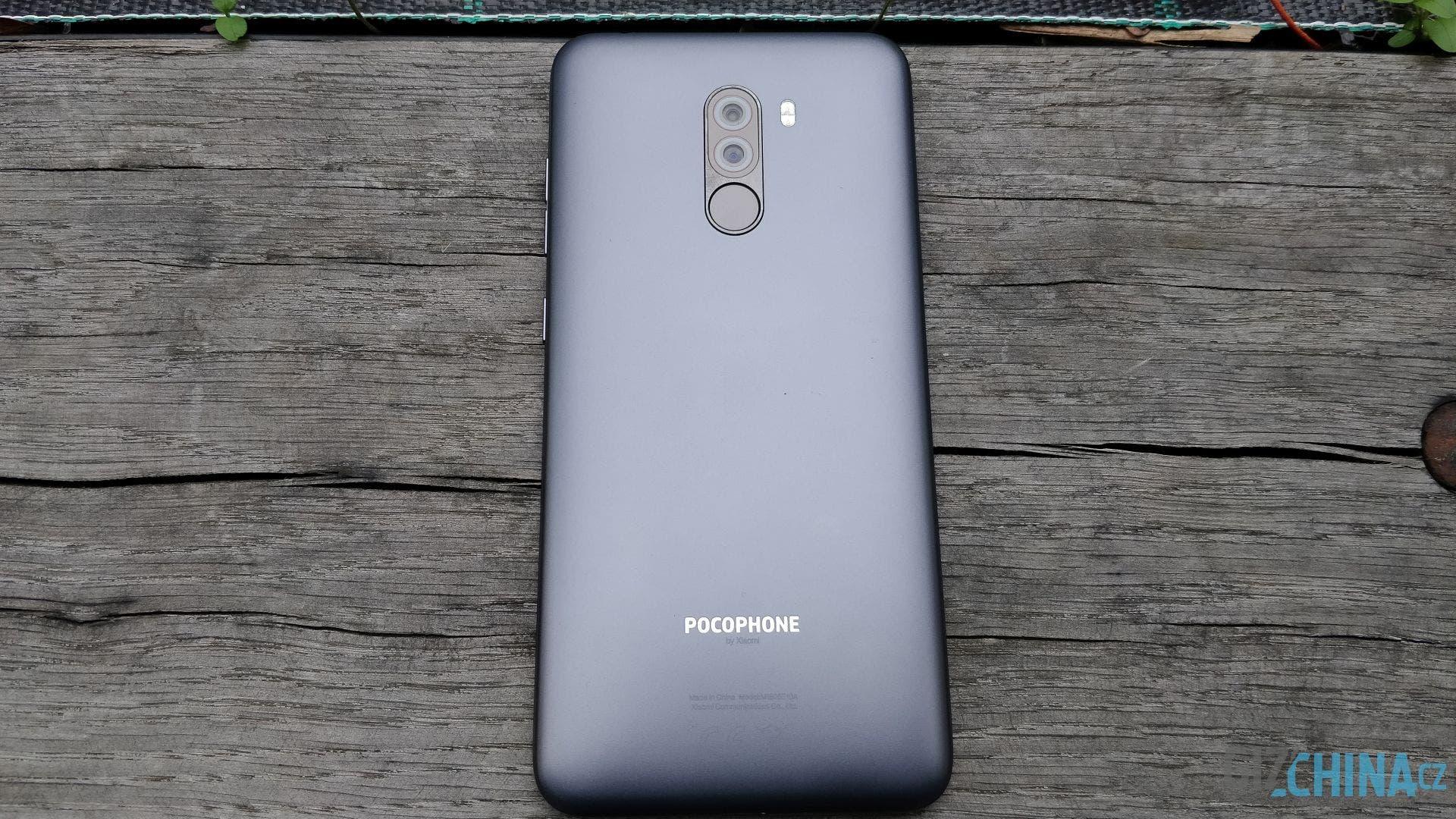 Recenze Xiaomi Pocophone F1
