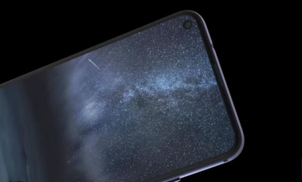 Nokia 6.2 (2019)