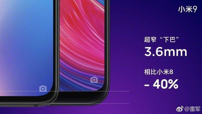 Ceny Xiaomi Mi 9