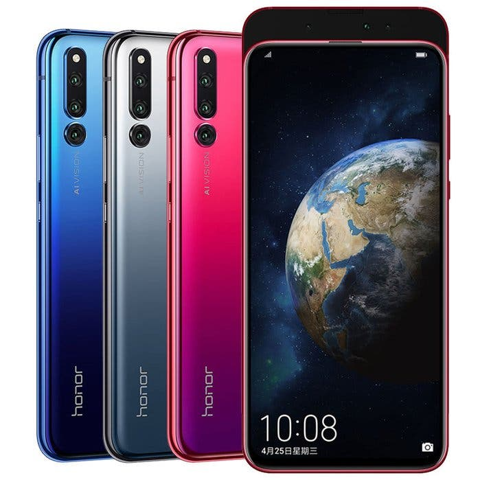 Honor Magic 2 3D
