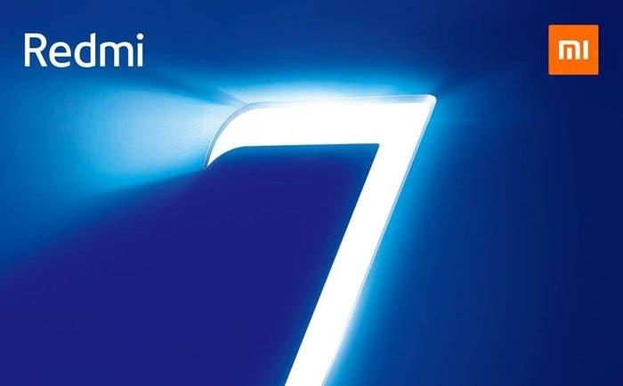 Redmi 7
