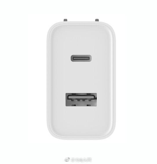 Xiaomi duální nabíječka