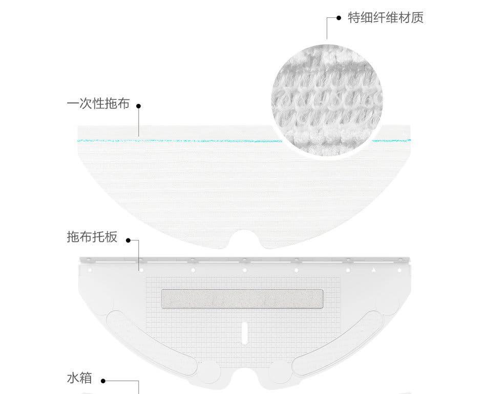 Xiaomi Roborock Sweep T6