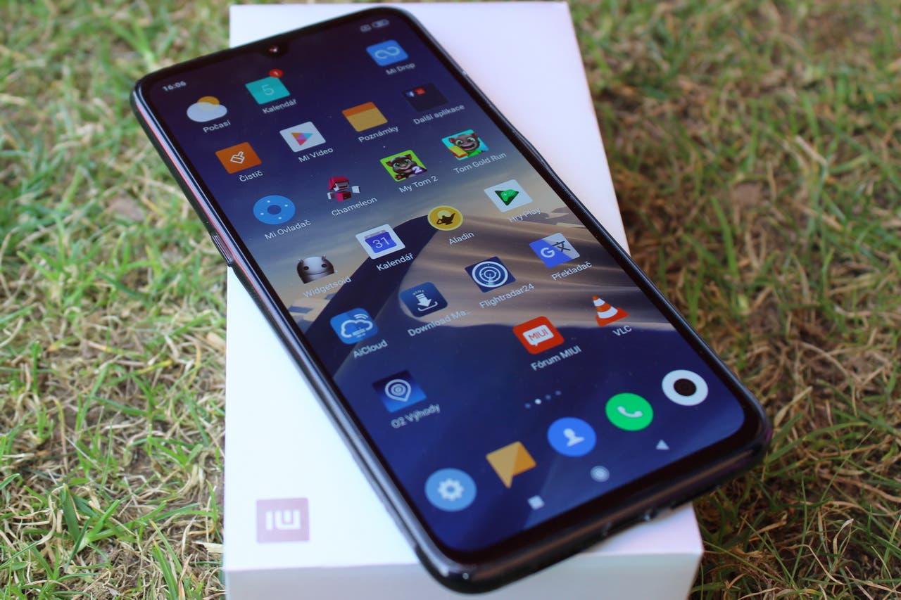 Recenze Xiaomi Mi 9