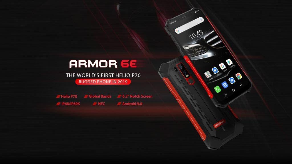 Ulefone Armor 6E