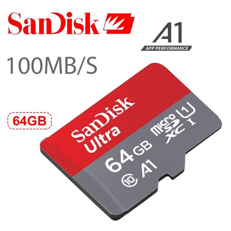 Sandisk Ultra A1