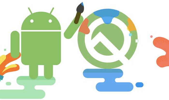 Android Q Beta 4