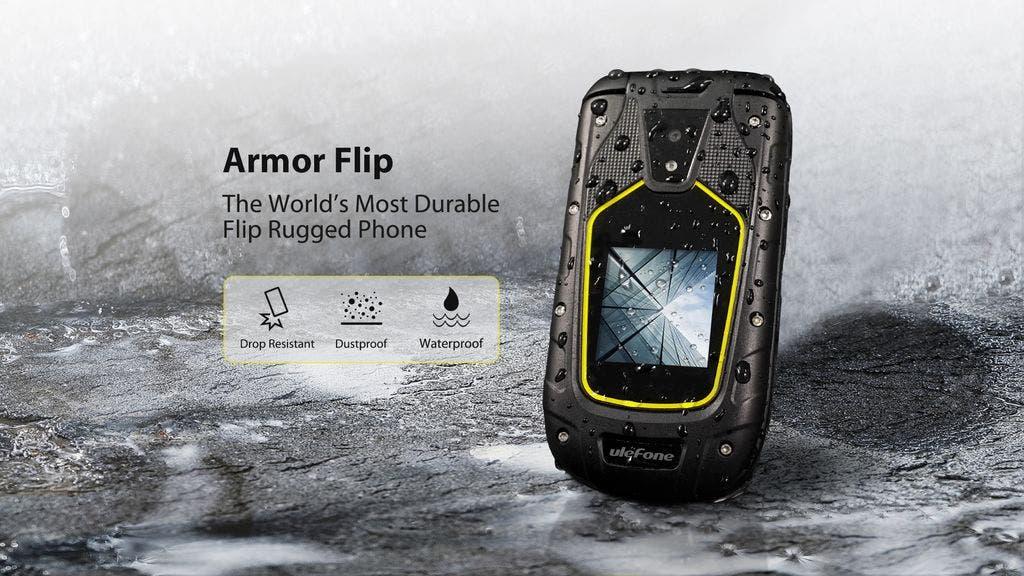 Ulefone Armor Flip