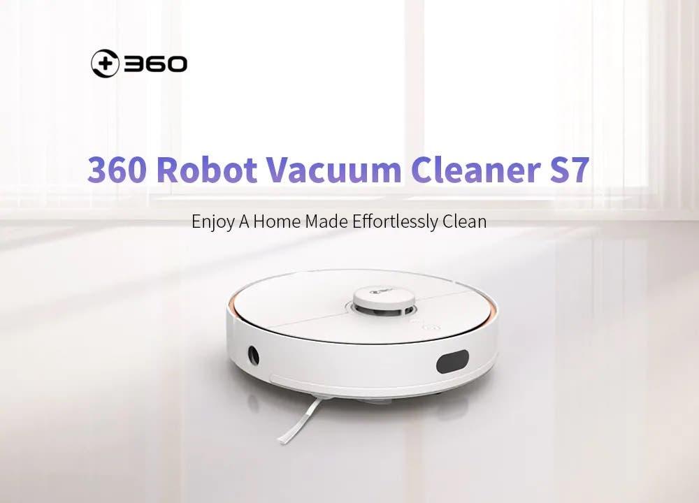 360 S7