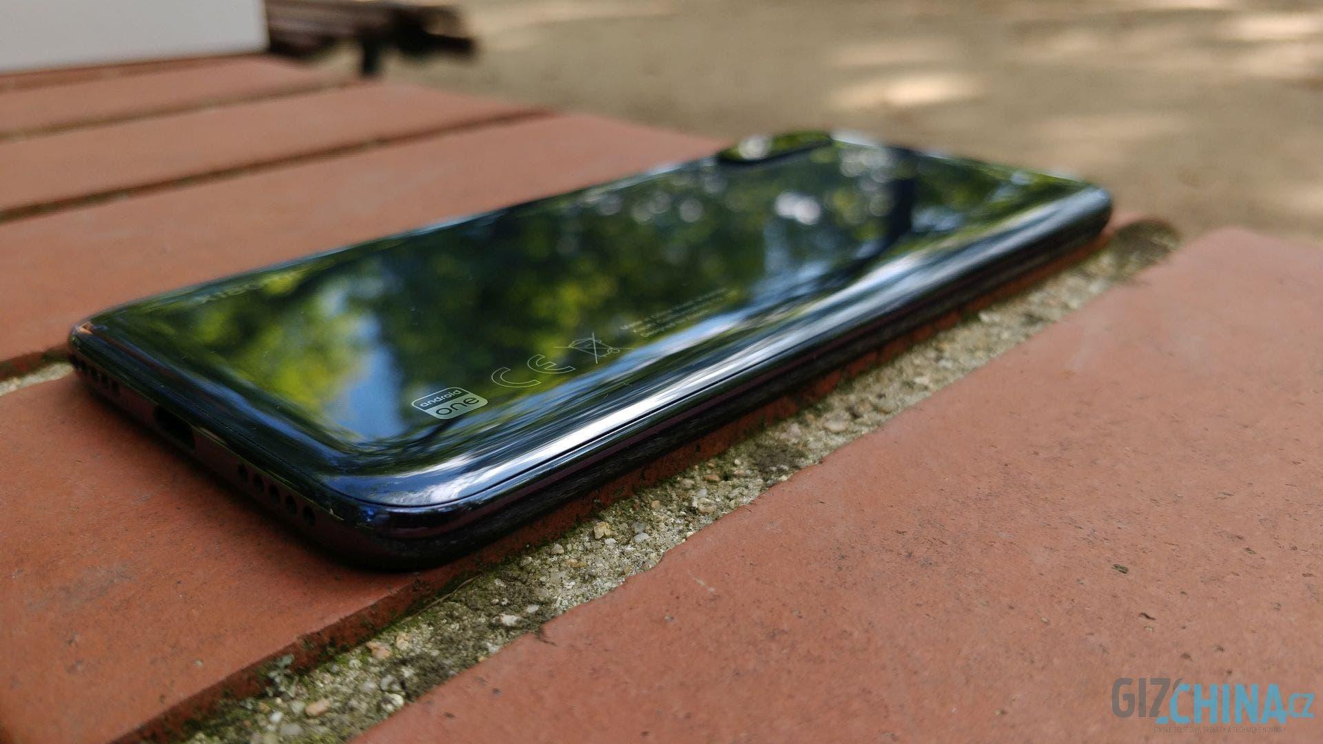 Recenze Xiaomi Mi A3