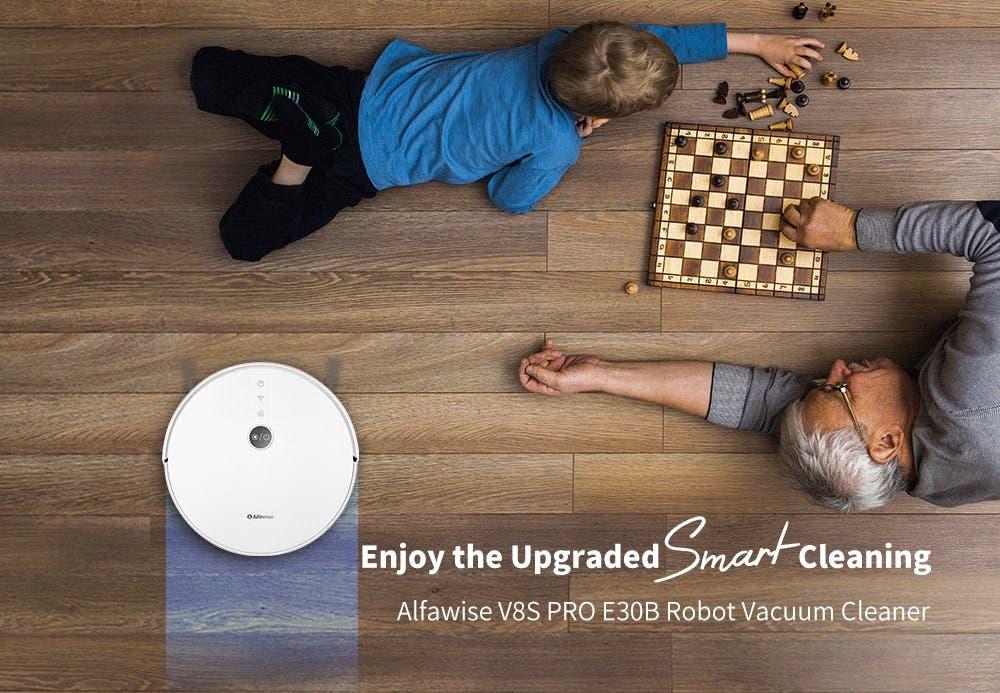 Alfawise V8S Pro