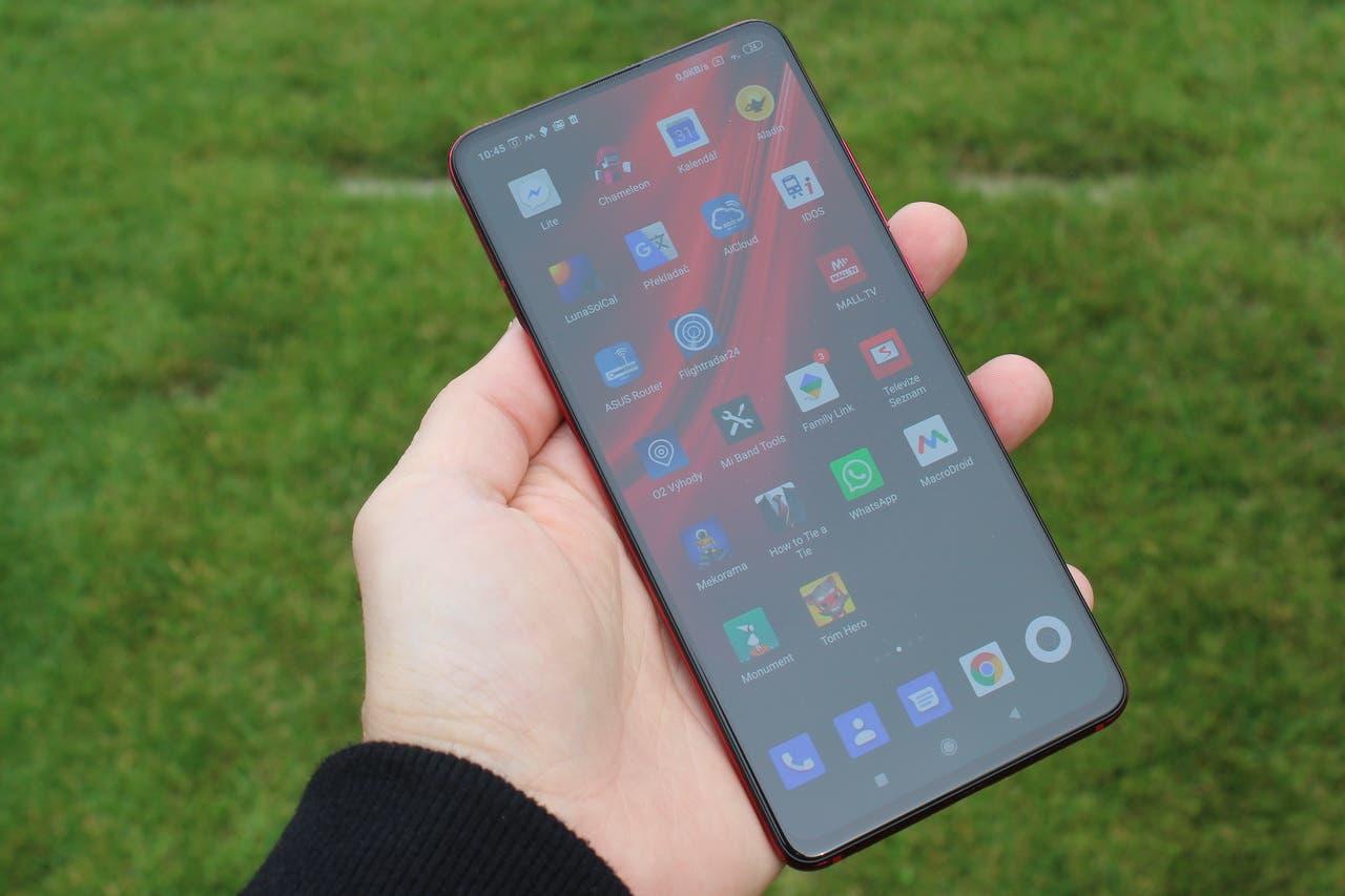 Recenze Xiaomi Mi 9T Pro