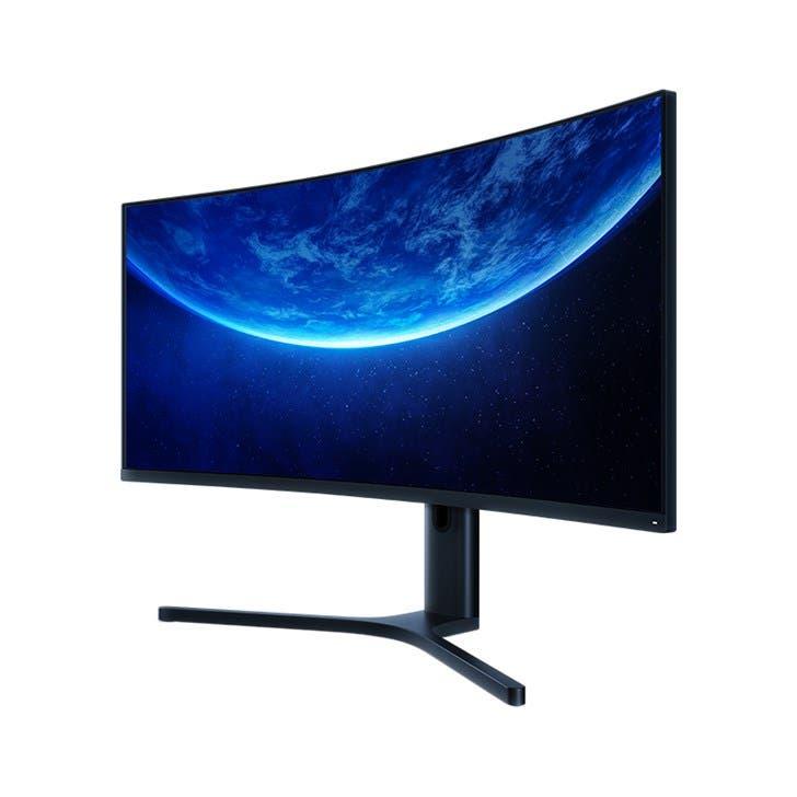 nové monitory