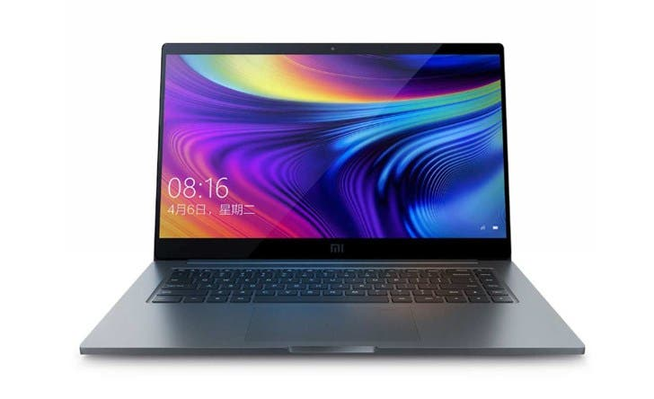 Xiaomi Notebook Pro Enhanced edition