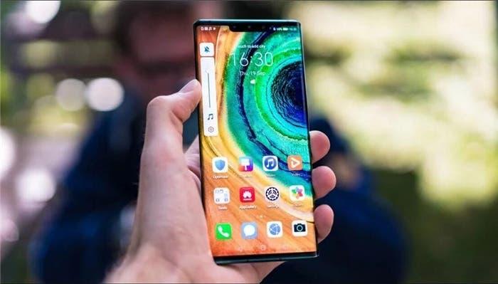 Řada Huawei Mate 30