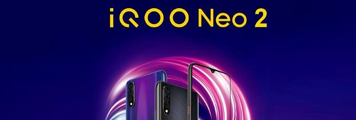 Vivo iQOO Neo 2