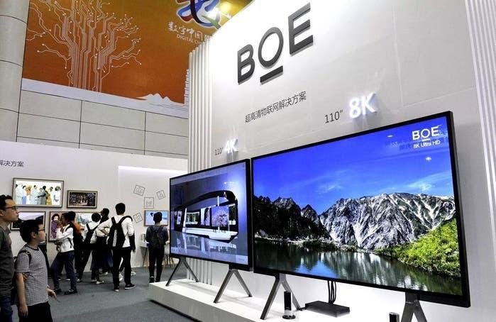BOE Display
