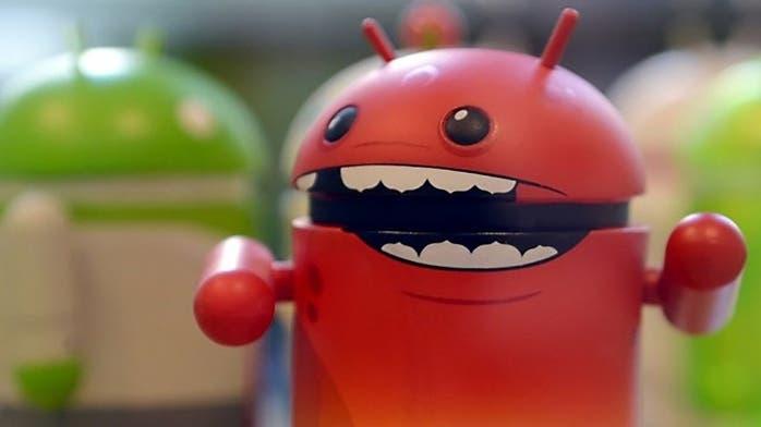 Android fotoaparát