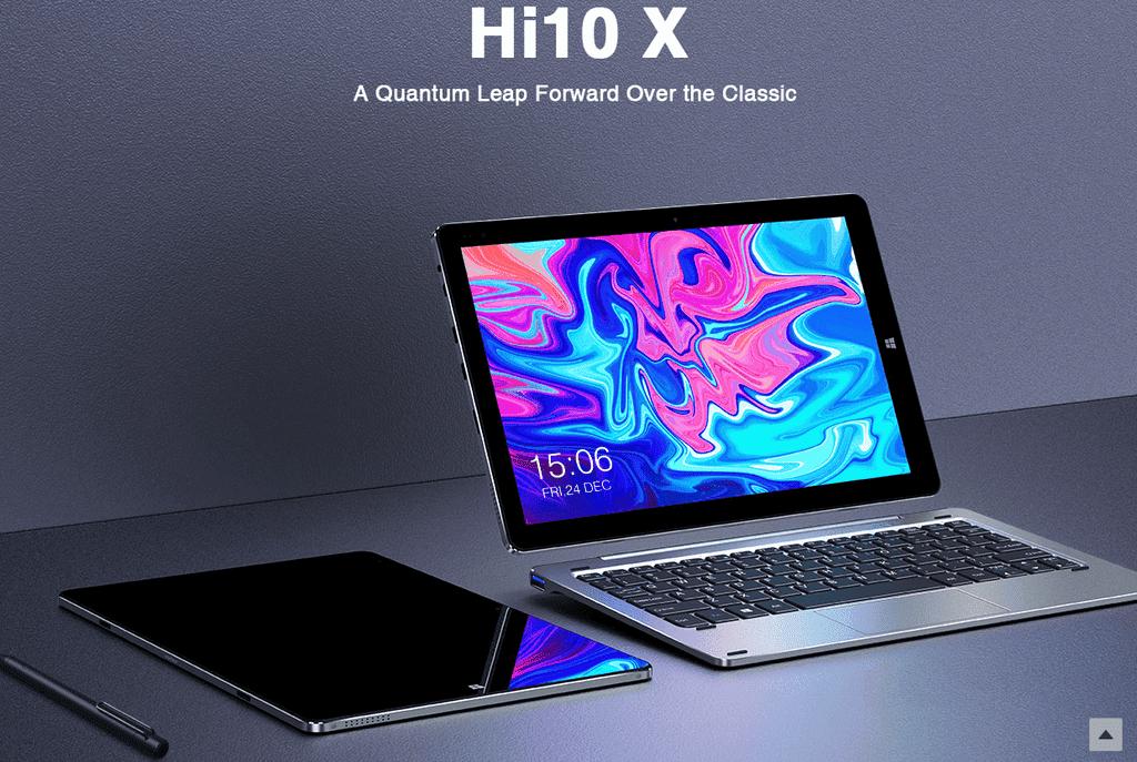 Hi10 X