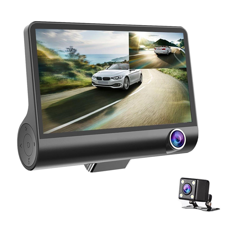 DVR auto kamera
